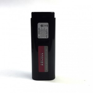Paslode 6V 2.0Ah Replacement Battery (P717) [Japanese Cells]
