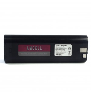 AEG 7.2V NiCd Replacement Battery