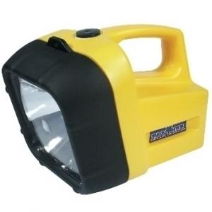 RECHARGEABLE Lantern RCB Bronco 240/12V 4Ahr