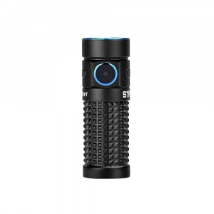 Olight S1R Baton II | 1000 Lumens | Pocket Torch