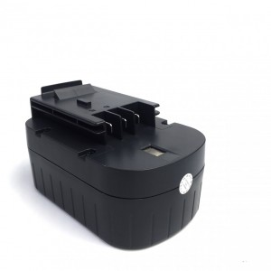 Black & Decker 14.4V 1.5Ah Replacement Battery NiCd