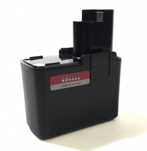 BOSCH 14.4V 2.2Ah Replacement Battery (P210) [Japanese Cells]