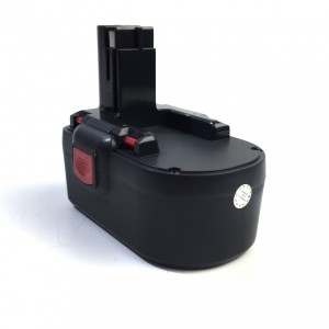 Bosch 18V 2.2Ah Replacement Battery(P266) [Japanese Cells]