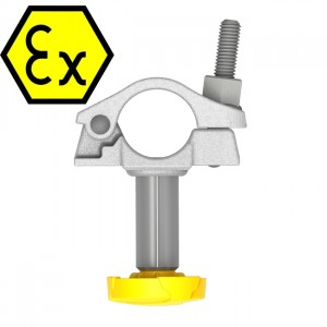 Scangrip Scaffolding Bracket -Ex | Explosion Proof