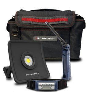 Scangrip Lighting Kit (Small)