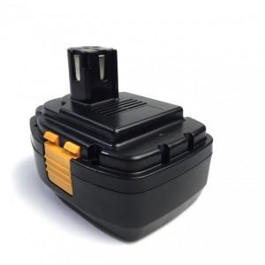 Panasonic 18V 3.3Ah Replacement Battery NiMH