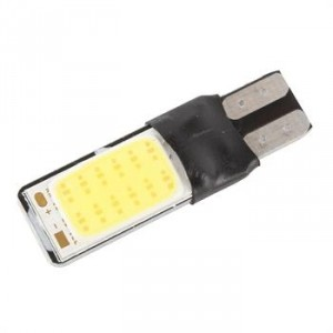 T10 12V  COB LED Double Sided (1PC)