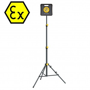 Scangrip TRIPOD-EX | Explosion Proof Tripod