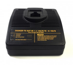 Dewalt  Power Tool Universal Charger   7.2-18V NiCd & NiMH