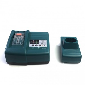 Makita Power Tool Universal Charger [7.2-18V NiCd, NiMH & Li-ion]