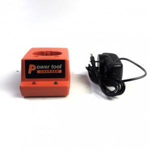 Paslode NiCd /NiMH Battery Charger