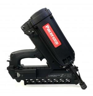 Pacer PRO-SHOT Cordless Gas Framing Nail Gun