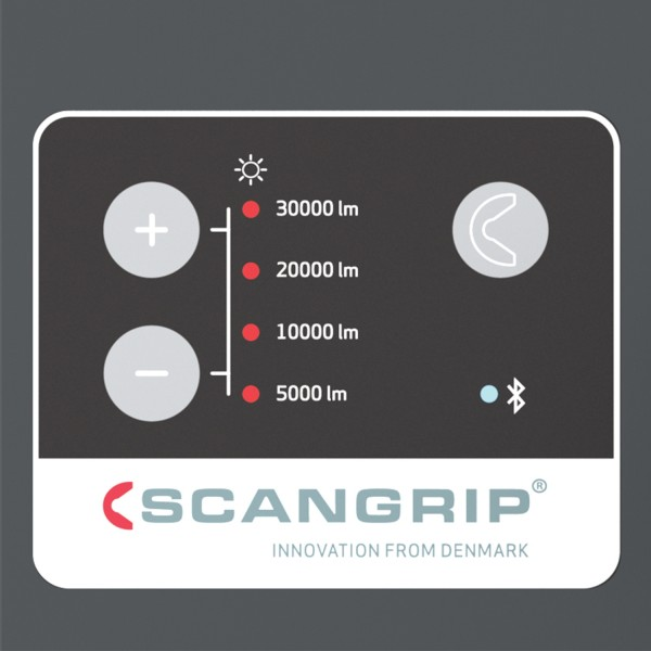Scangrip SITE LIGHT 30