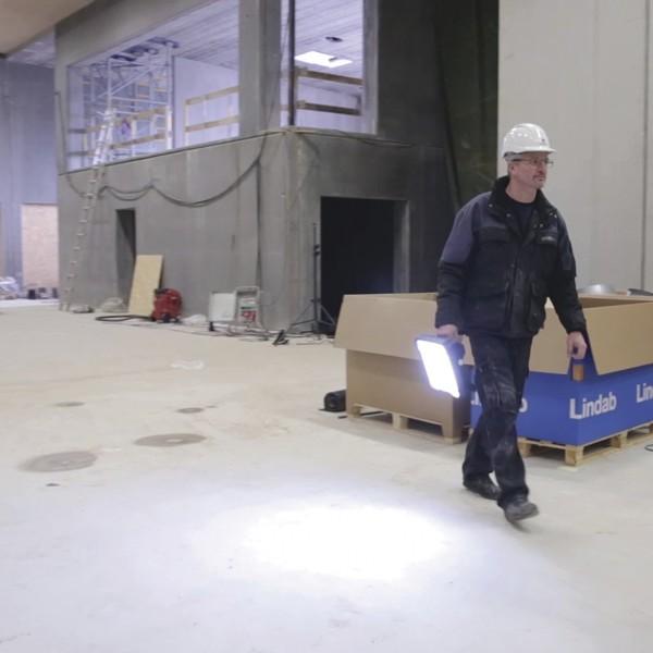Scangrip VEGA LITE 4000 Work Light