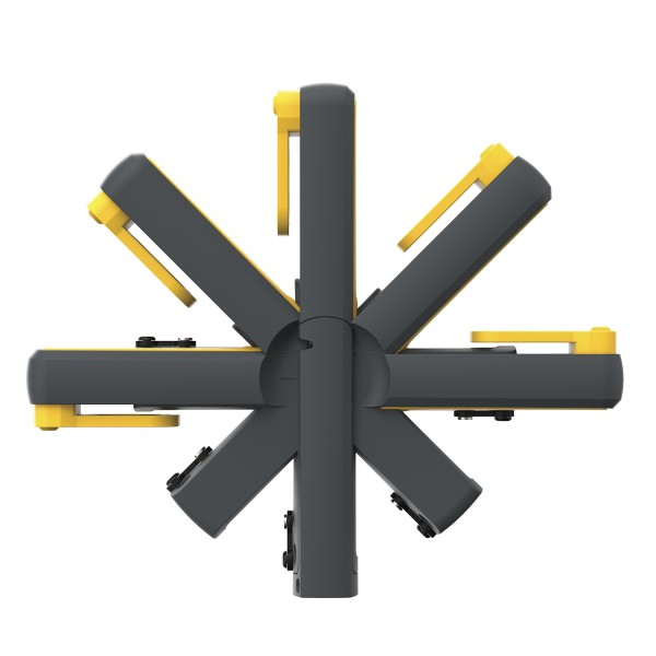Scangrip MIDI EX Explosion Proof Inspection Hand Lamp
