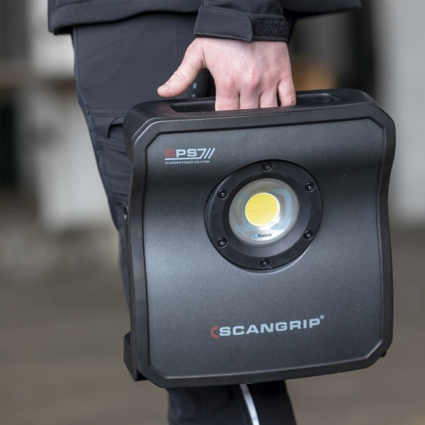 Scangrip NOVA 10 SPS Work Light