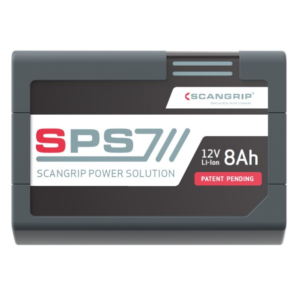 Scangrip SPS 8.0Ah Battery