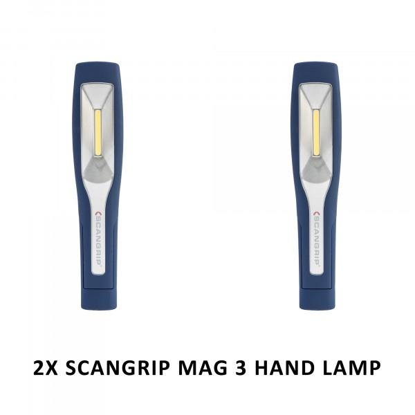 Scangrip LAUNCH PACK - MAG 3