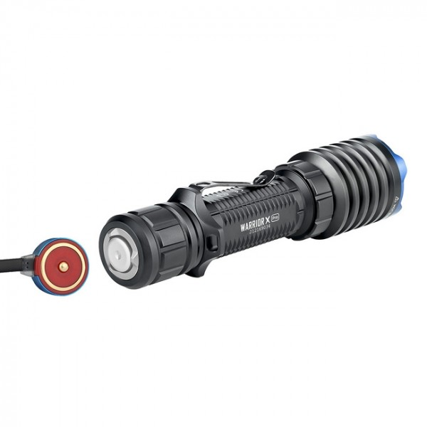 Olight Warrio X PRO | Tactical LED Torch